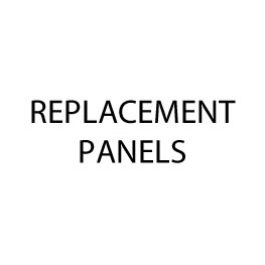 replacement pavement sign panels