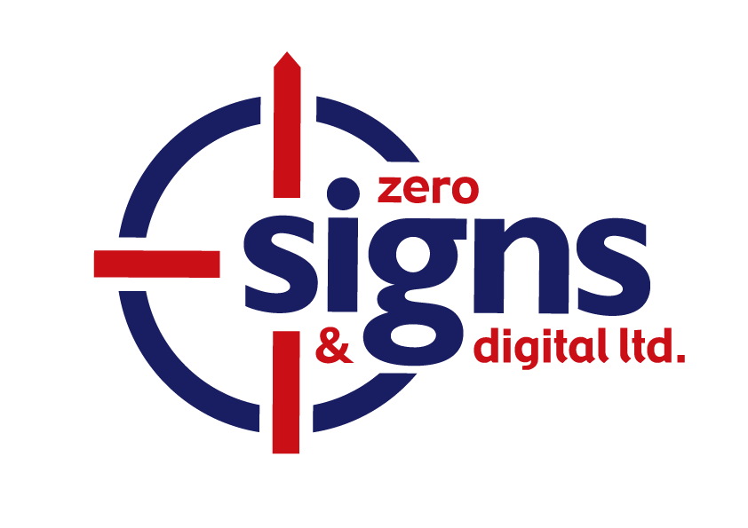 Zero Signs & Digital